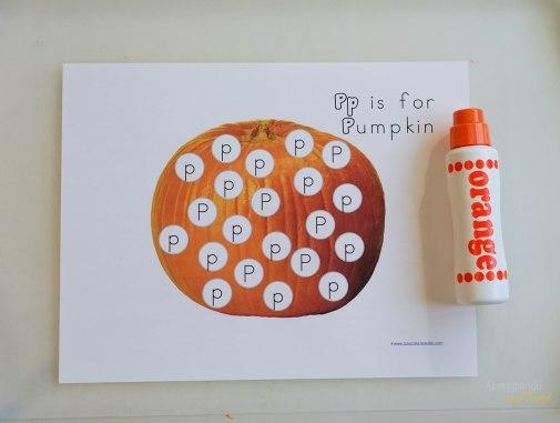 Pumpkin Calabaza